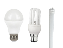 LED Bulb and Tube Light