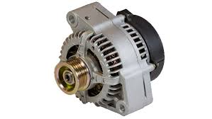 Alternator Working construction