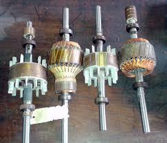 Rotor Type