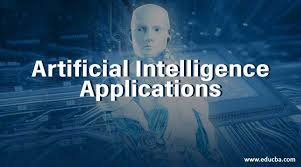 Application of Artificial Inteligence