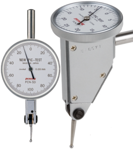 Classification of Instrument Measuring Instrument Types