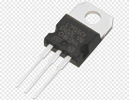 Difference between Transistors and thyristors